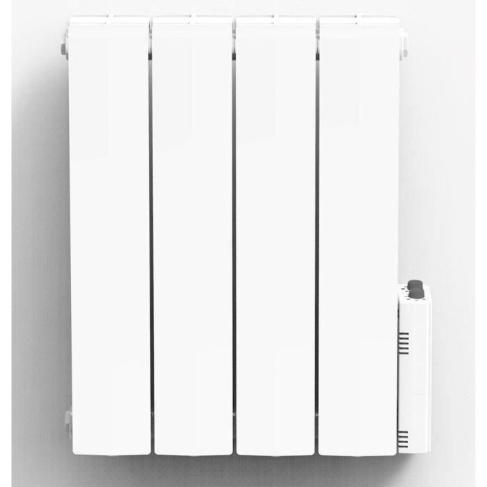 Heatzy Elektrický radiátor 1000W s bluetooth