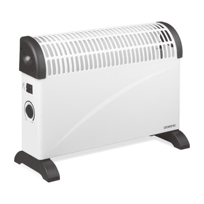 OCEANIC elektrický radiátor