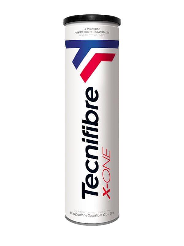 Tecnifibre X-One duobalení