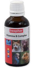 Beaphar Tekuté vitamíny B Complex 50 ml