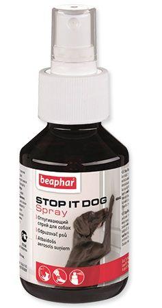 Beaphar Odpuzovač Stop It interiér 100 ml