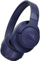 JBL Tune 750 BTNC, modrá