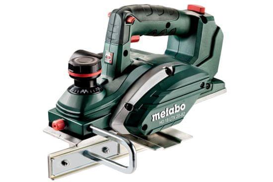 Metabo HO 18 LTX 20-82 akumulatorski oblič (602082840)