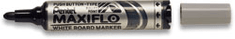 Pentel marker za belo tablo, črn (MWL5M)