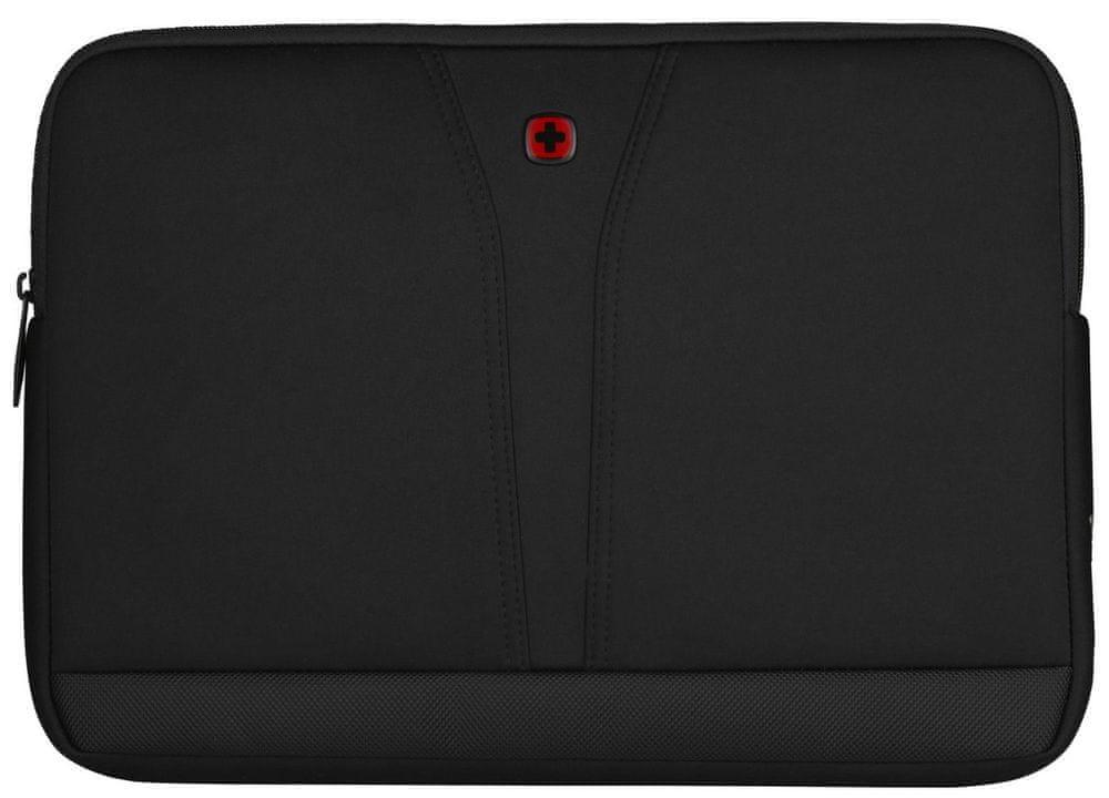 "Wenger BC FIX - 14"" neoprene obal na notebook, černý (606459)"
