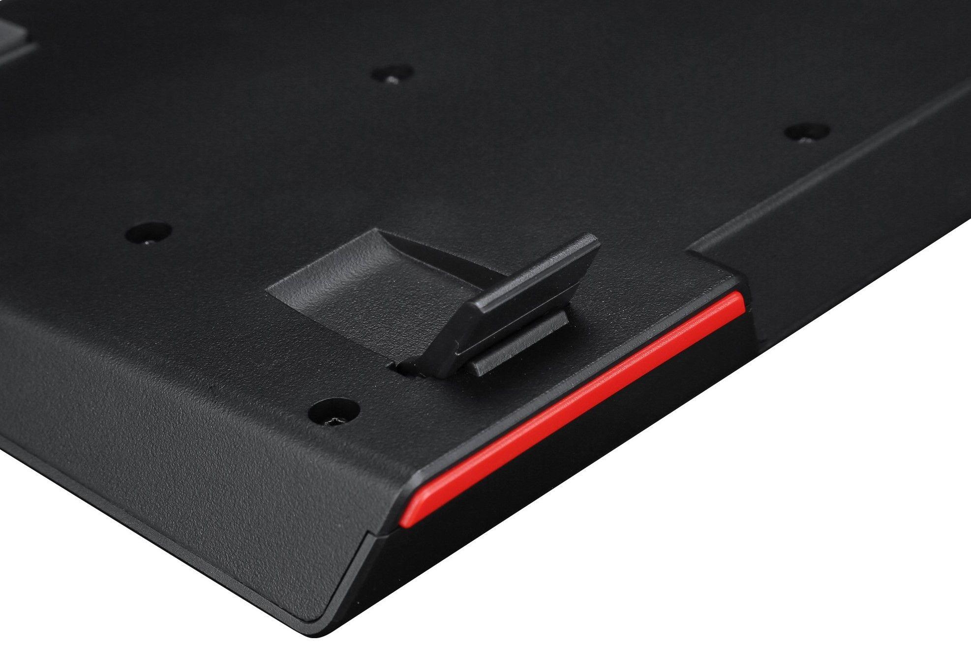 Marvo KG959G, US (KG959G) multimediální klávesy individuální nastavení podsvícení RGB specializovaný software