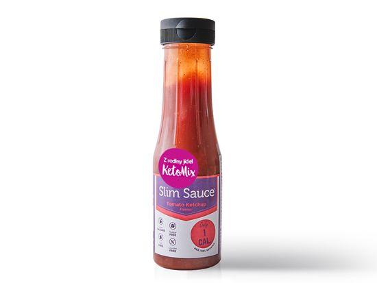 2BSlim 2BSlim Kečup bez kalorií 250 ml