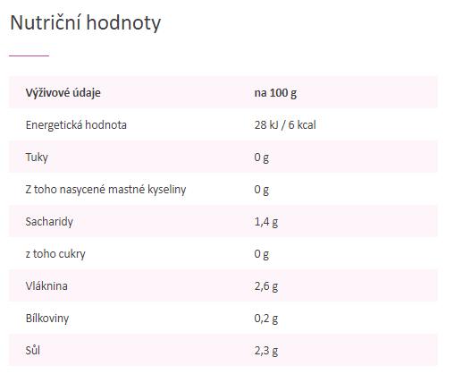 2BSlim 2BSlim Česnek a bylinky dresink bez kalorií 250 ml