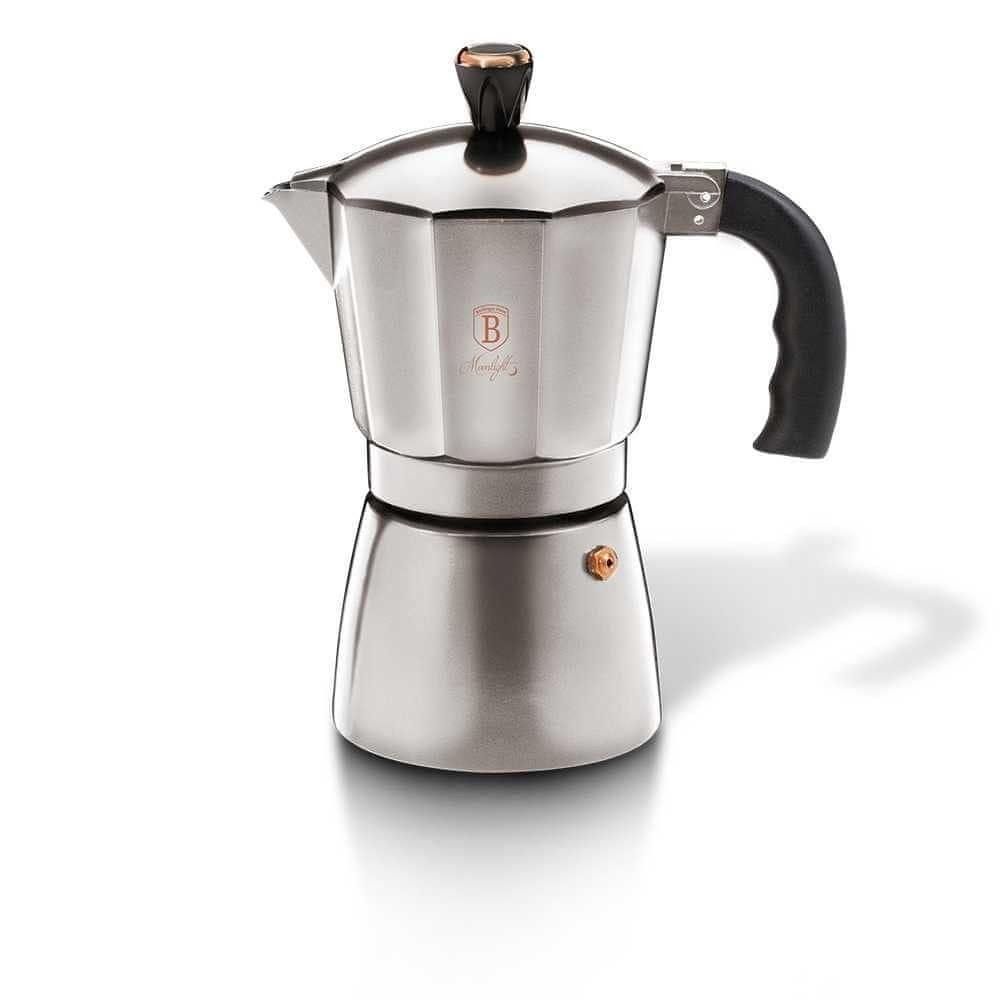 Konvice na espresso 6 šálků Moonlight Edition