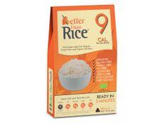 Better Than Foods Better Than Foods Konjaková bezsacharidová rýže 385 g