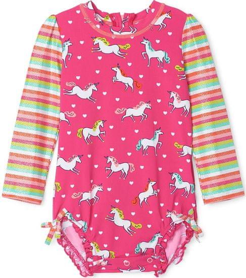 Hatley kupaći kostim za djevojčice