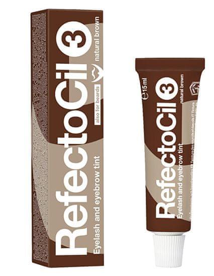 Refectocil in obrvi Refectocil 15 ml