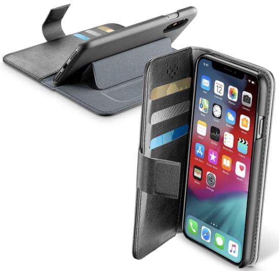 CellularLine preklopni ovitek za iPhone XS Max