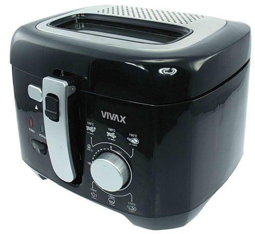 Vivax fritéza DF-1800B