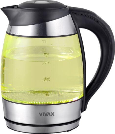 Vivax rychlovarná konvice WH-180TC