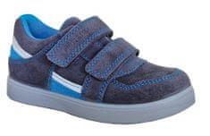 Protetika fantovski čevlji LISBON grey, 28, sivi