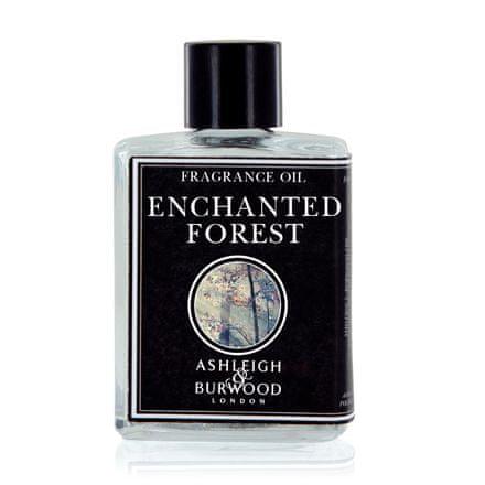 Ashleigh & Burwood Esenciální olej ENCHANTED FOREST (čarovný les)
