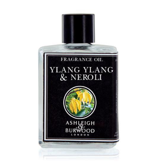 Ashleigh & Burwood Esenciální olej YLANG YLANG & NEROLI (květy ylang ylang a neroli)
