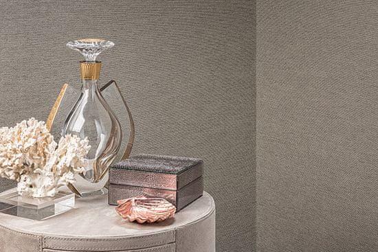 GIARDINI Tapeta CHROME z kolekcie SILVER & GOLD
