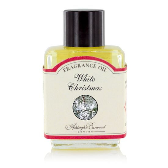 Ashleigh & Burwood Esenciální olej WHITE CHRISTMAS (bílé vánoce)