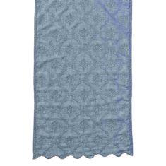 Lene Bjerre Tekalna plast COLLEEN modra 50 x 140 cm