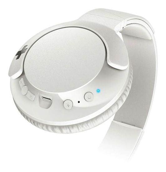 Philips SHB3175WT Bluetooth slušalke