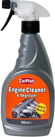CarPlan čistilo in razmaščevalec motorja, 500 ml