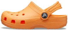 Crocs Classic Clog K Cantaloupe 204536-801-C11, 28-29, narancssárga