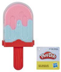 Play-Doh Plastelína ako zmrzlina