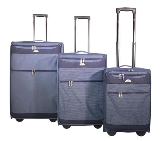 Advance luggage potovalni kovček, ABS. vel. L, 71,1 cm