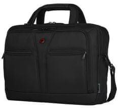 Wenger BC Pro torba za prenosnik, od 35.56 cm do 40.64 cm, črna