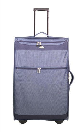 Advance luggage potovalni kovček, ABS, vel. M, 61 cm