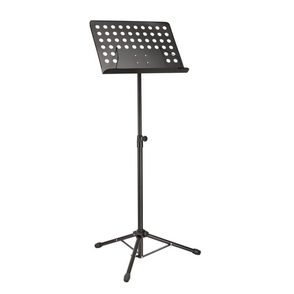 Soundsation SPMS-250-BK Notový stojan