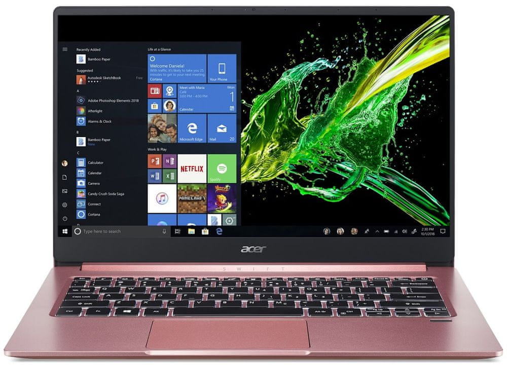 Acer Swift 3 (NX.HJKEC.001)