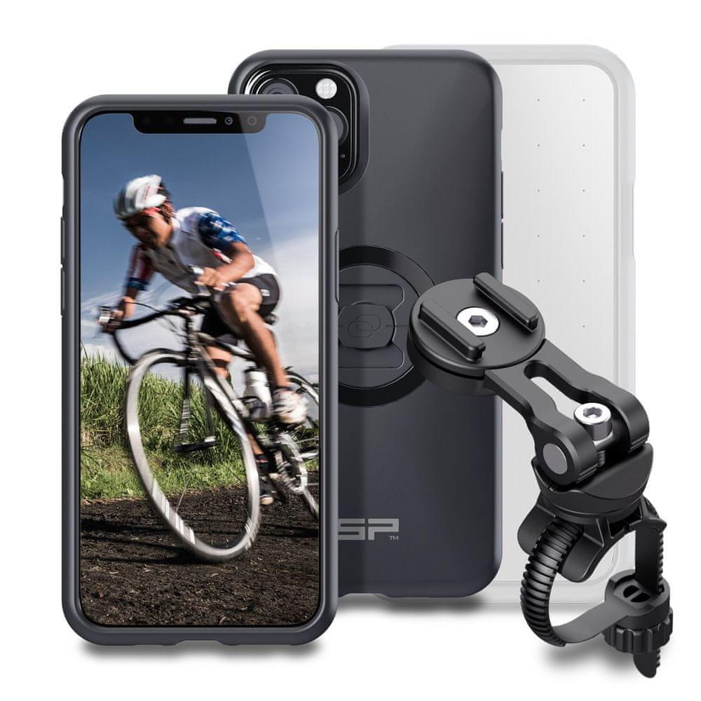 SP Connect SP Bike Bundle II XI Apple iPhone XI Pro/XS/X 54422