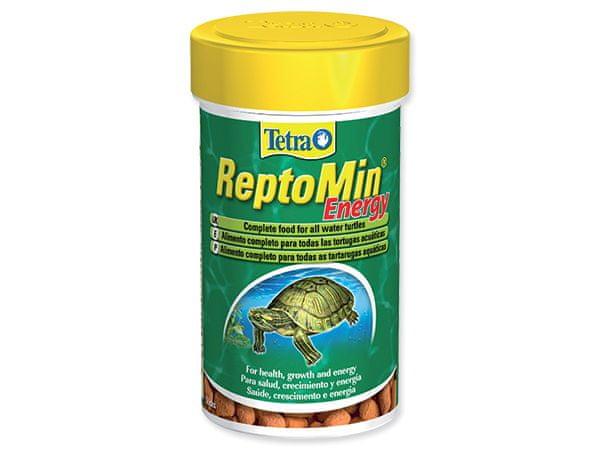 Tetra Repto Min Energy 100 ml