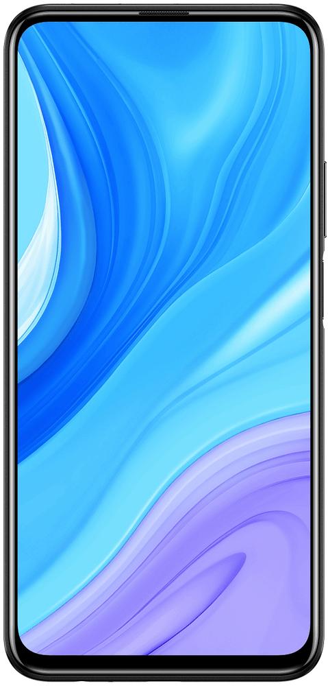 Huawei P smart Pro, 6GB/128GB, Midnight Black