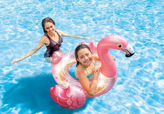 Intex 56251 flamingo, večji