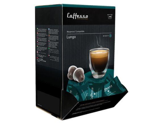 Caffesso Lungo 60ks