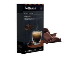 Caffesso Chocolate 10szt