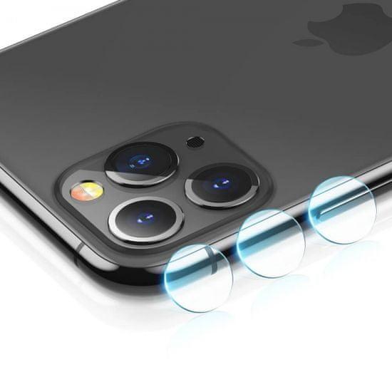 Premium zaščitno steklo za Apple iPhone 11 Pro, za zadnjo kamero, kaljeno