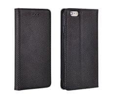 Havana preklopna torbica za Samsung Galaxy Note 9 N960, črna