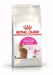 Royal Canin briketi za mačke Savour Exigent, 4 kg