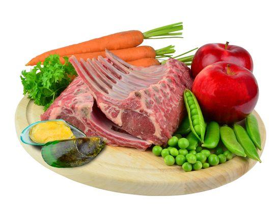 Calibra Premium Line Sensitive hrana za odrasle pse, jagnje, 2 x 12 kg