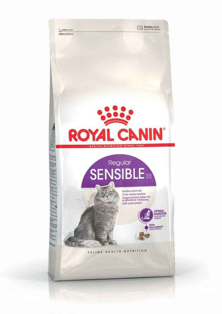 Royal Canin Sensible 10 kg