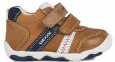 Geox NEW BALU fiú sportcipő B020PB_0CL10_C5102, 19, barna
