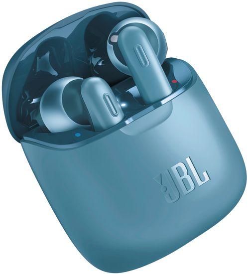 JBL Tune 220TWS brezžične Bluetooth slušalke
