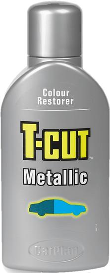 T-Cut sredstvo za obnovo kovinske barve, 500 ml