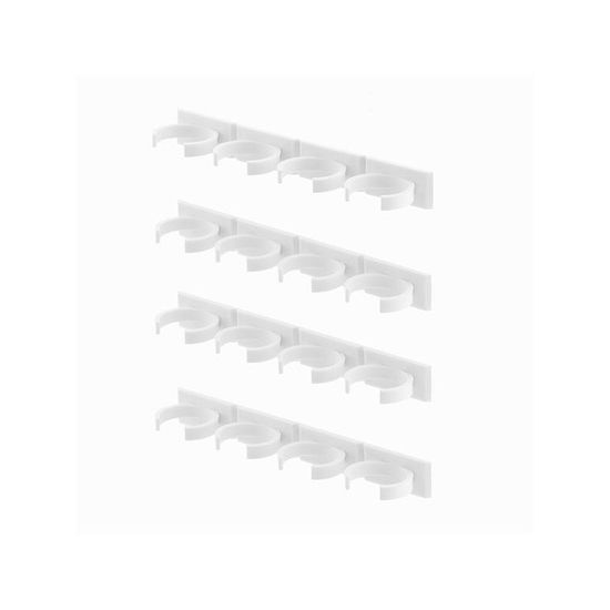InnovaGoods Spicer X20 ločljiv organizator začimb z lepilnim trakom