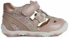 Geox lány sportcipő NEW BALU B020QB_00744_C8172 22 rózsaszín